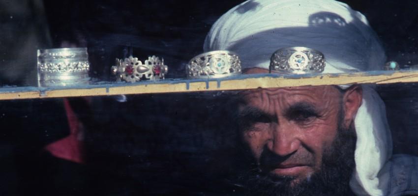 jeweller, bamian