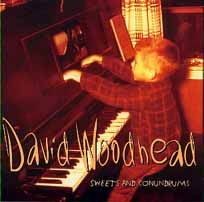 woodhead cdcvr